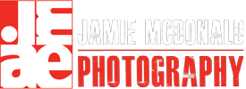 Jamie McDonald Photography